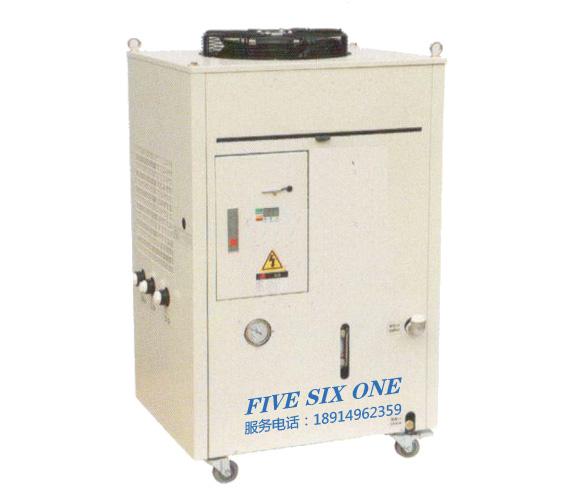 小型风冷式冰水机