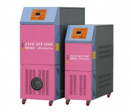 大流量、大功率油温机(油加热器)