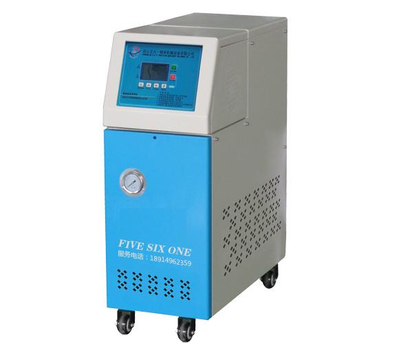 High-temperature water temp control unit - high-temp water