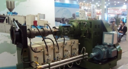 The role of oil machine operation explosion-proof system