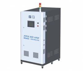 Instant cold/hot-mould temp control units